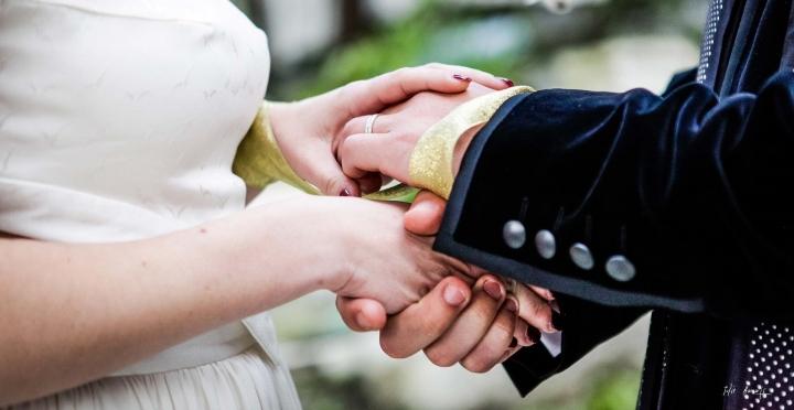 De la différence entre le Mariage et lePacs