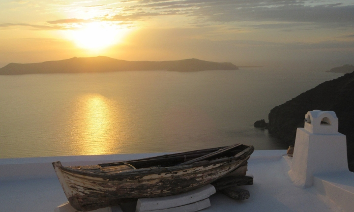 Votre voyage de noces à Santorin #love #wedding #enjoy