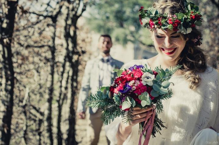 Votre robe de mariée par La Petite Mariée de Sopite,créatrice