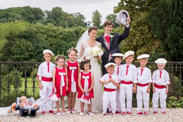 Une Wedding-planner… Pas Comme Les Autres!