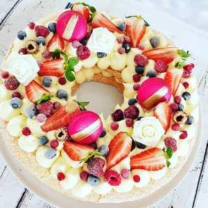 patisserie-confiserie-mariage-wedding-cake-entremet-pau