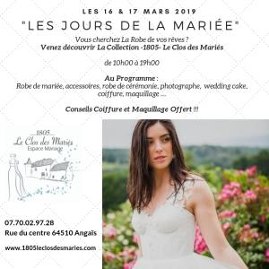 robes-de-mariée-collection-2019-mode-mariage-pau