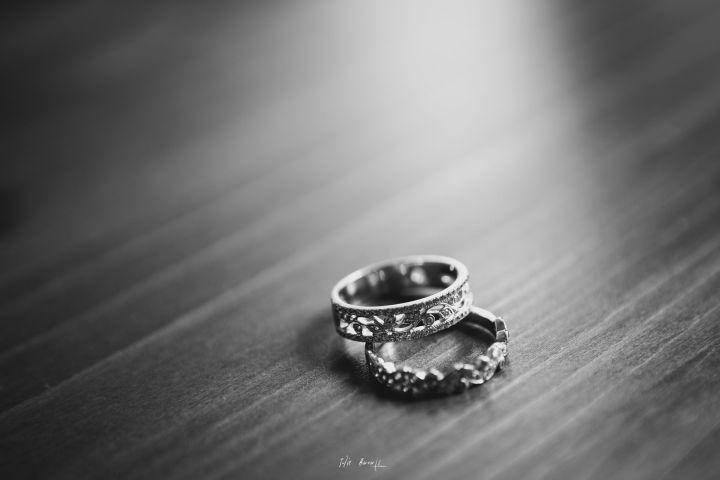 { Shooting d'Inspiration } Mariage au Domaine des DeuxEaux
